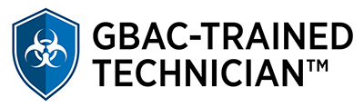 GBAC Trained Technician Logo